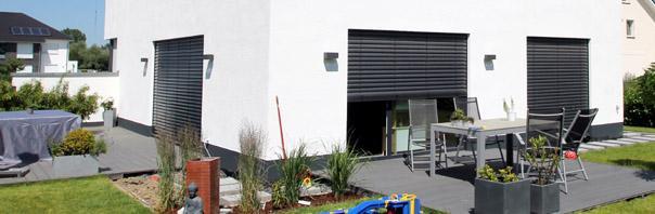 Architekten Coesfeld moderne einfamilienhäuser einfamilienhaus bauen einfamilienhäuser