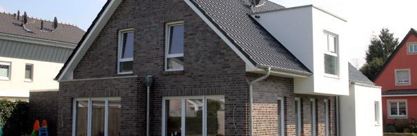 Aktuelles: Modernes Einfamilienhaus mit Satteldach, 3 Liter Haus ...