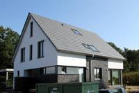 Moderne Einfamilienhäuser in NRW und Niedersachsen, moderne ...