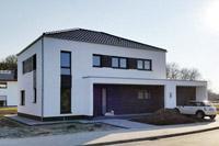 Stadtvilla Bauen Stadthaus Bauen Einfamilienhäuser In Nrw Und
