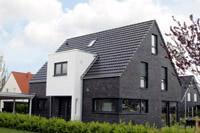 Moderner Hausbau massivhaus bauen schlüsselfertiges bauen zum festpreis modernes